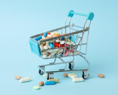 Ε-shop Φαρμακείου